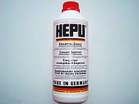 Антифриз HEPU (концентрат) -38 C (1.5 Liter)