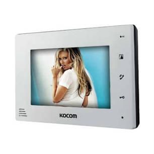 Видеодомофон KCV-A374 White, фото 2