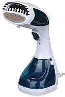 Ручной отпариватель для одежды Handheld Garment Steamer Df-019А 1100 Вт Белый