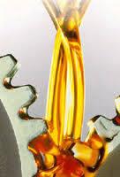 Индустриальное масло LUKOIL