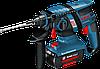 Перфоратор аккумуляторный Bosch SDS-plus GBH 36 V-LI Compact 0611903R02