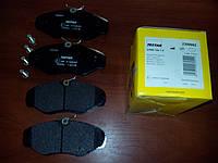 Тормозные колодки передние Renault Trafic 01-