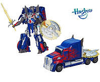 Игрушка Оптимус Прайм 25СМ - Optimus Prime/TF4/Leader/First Edition/Hasbro
