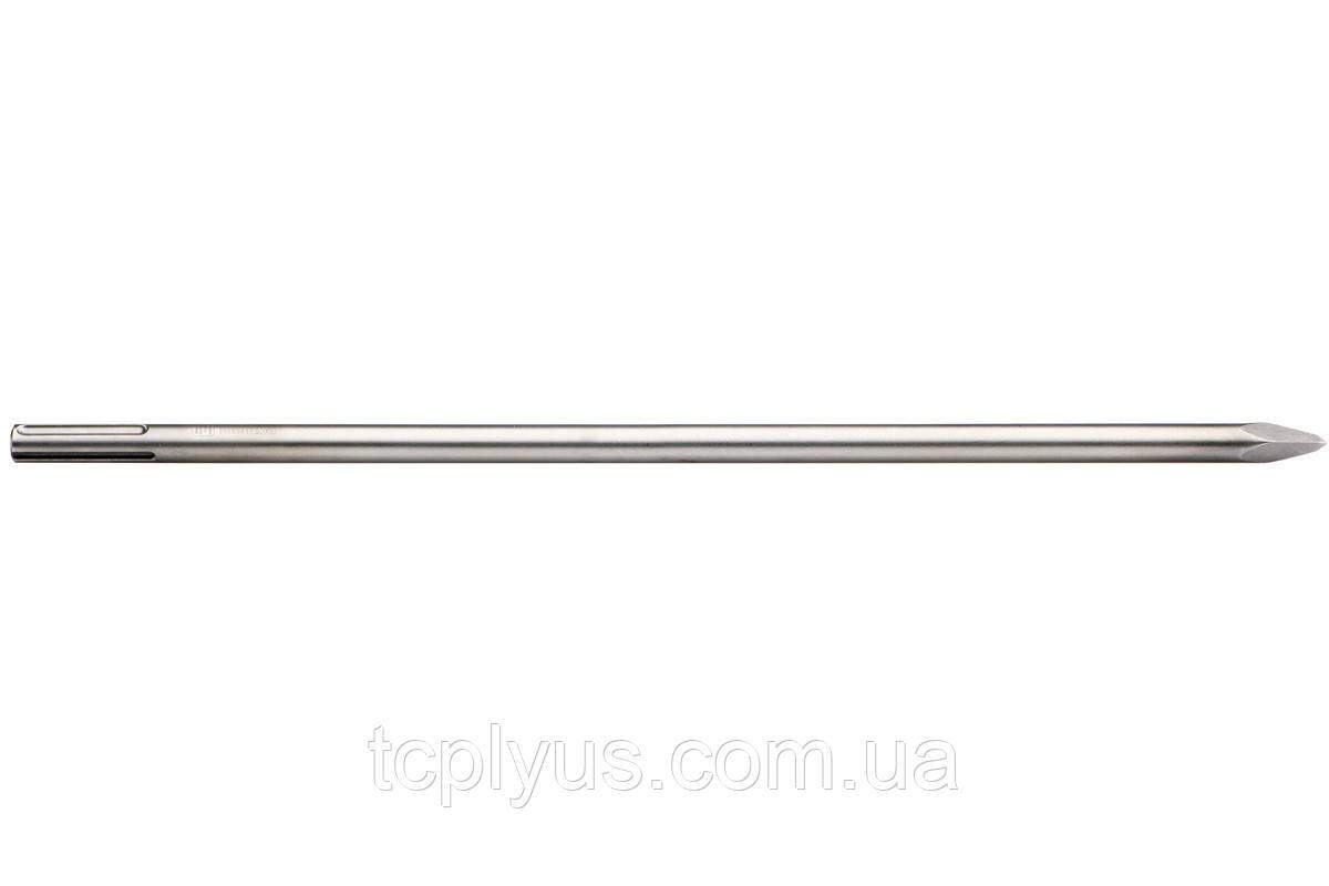 Зубило пікоподібне SDS-Max 600 мм Metabo