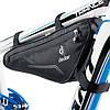 Компактная велосумка Deuter Front Triangle Bag 32702 7000 черный