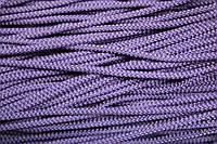 Шнур 3мм (200м) фиолетовый