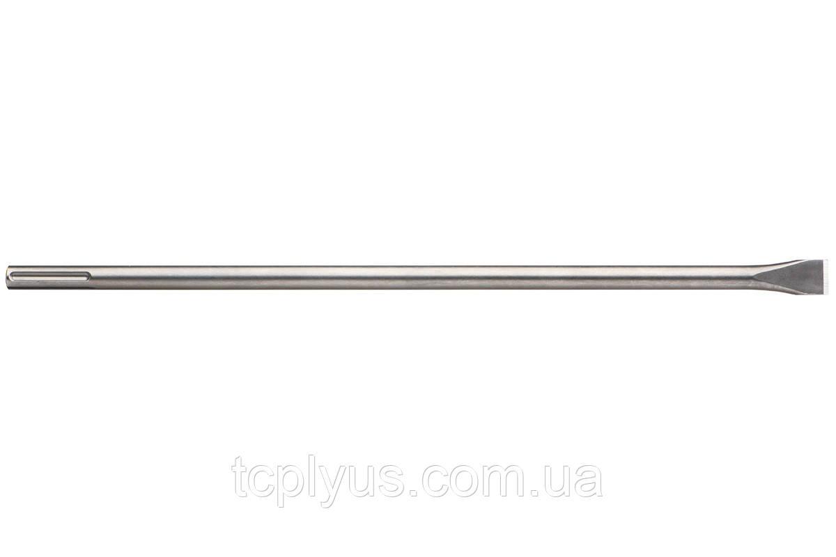 Зубило плоске SDS-Max 600*25 мм Metabo