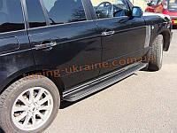 Пороги Original для Range Rover Sport 2012+