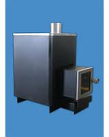 Аппараты отопительные для бань КТН