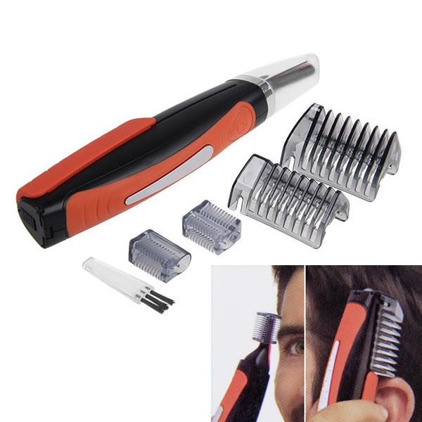 Машинка для стрижки волос с триммером