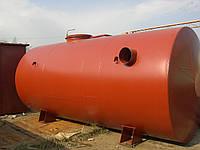 Металлическая емкость для воды на дачу купить