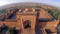 Групповой тур по Индии «Золотой Треугольник» + Кхаджурахо + Варанаси (2) на 9 дней