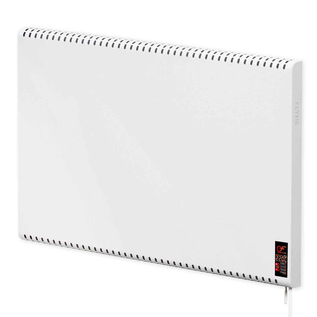Теплова панель металева FLYME M600 Білий