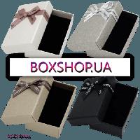 Коробки подарочные