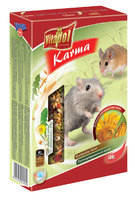 Vitapol Корм для мышей и песчанок 400 гр.