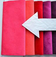 Мебельная велюровая ткань Флория 3533
