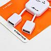 USB хаб  Humanoid на 4 порта, фото 3