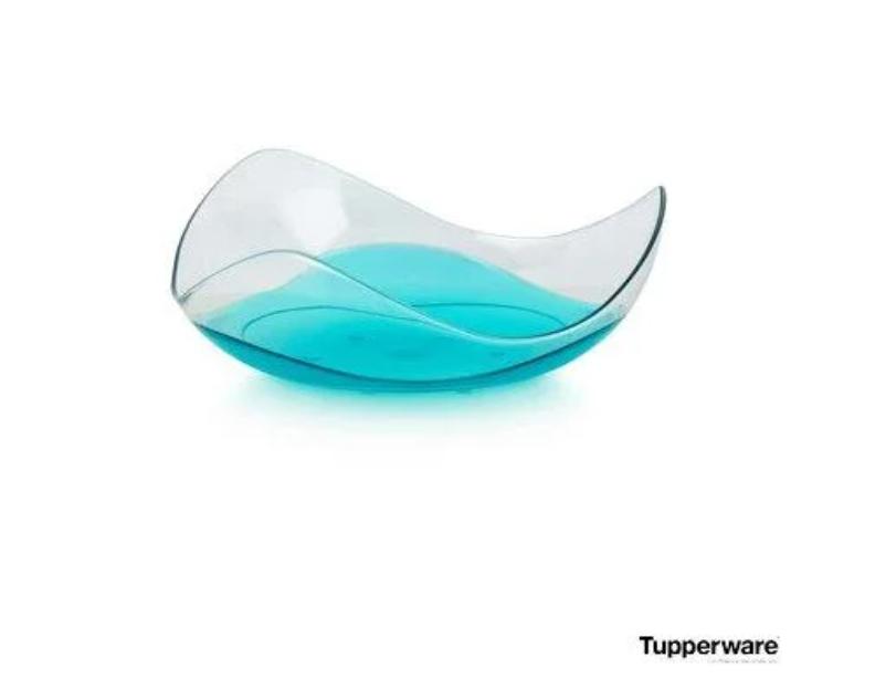 Корзина «Элегантность», бирюзовая Tupperware