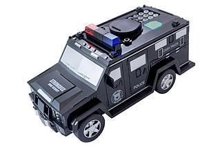 Скарбничка сейф Elite - авто (EL-510-7), (Оригінал)