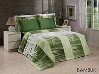 "Постельное белье Le Vele  Бамбук + Сатин  ""Bambuk"""