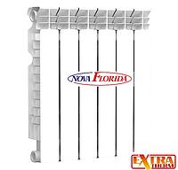 Алюминиевый радиатор Nova Florida ExtraTherm Serir S5 500/100