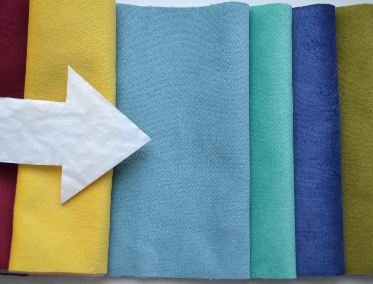 Мебельная ткань Флория 3416