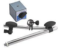 Штатив с магнитом. Для крепления измерительных инструментов, Bahco, 1154-MB
