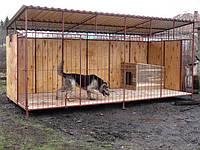 Клетка для больших собак