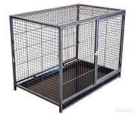 Клетка 2 для собак