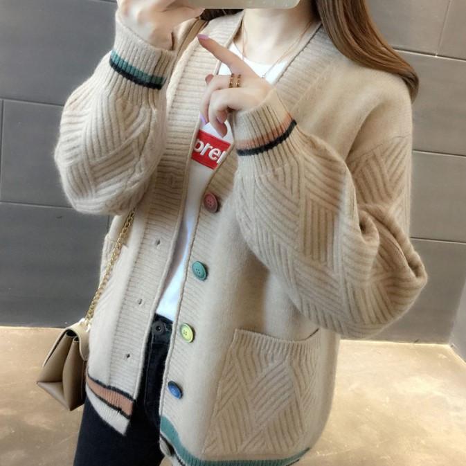 Красива стильна жіноча в'язана кофта кардиган 42-46