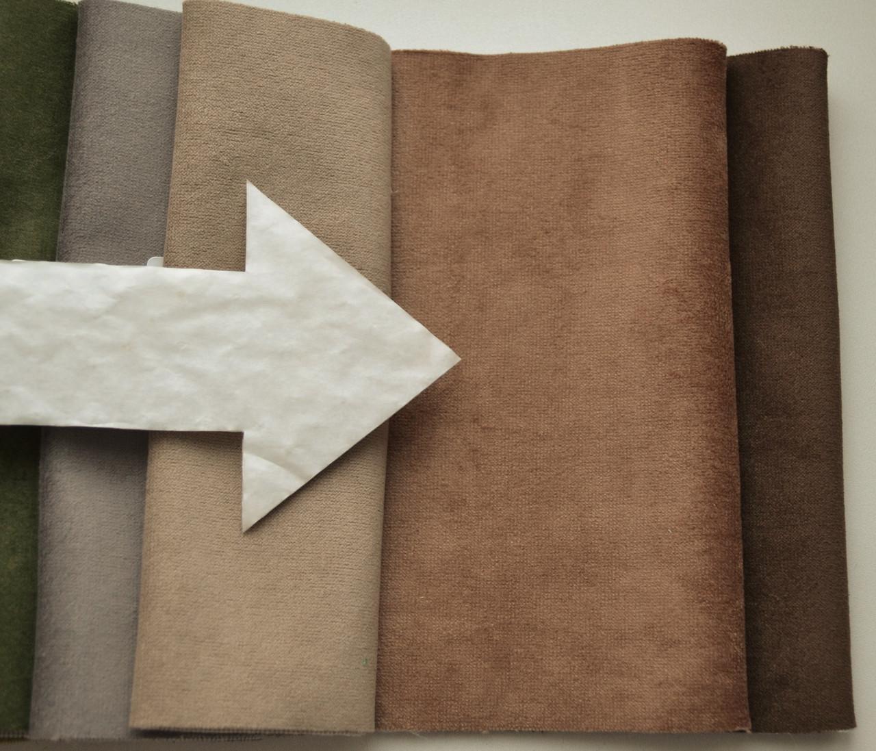 Мебельная ткань Флория 3544