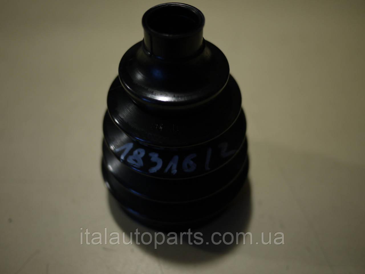 Пыльник наружной гранаты (наружного ШРУСа) Fiat 500