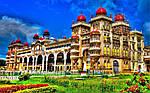 """Групповой тур по Индии """"Карнатака - индийская архитектура и высокие технологии"""" на 7 дней, фото 2"""