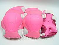 Защита роликовая (наколенники+налакотники+защита кисти). 1531
