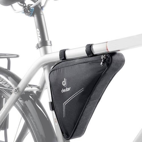 Удобная велосумка Deuter Triangle Bag 32692 7000 черный