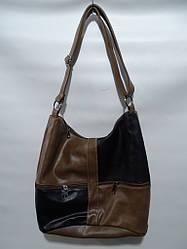 """Женская сумка-рюкзак оптом 33*25 см. серии """"Мираж"""" №8760"""