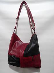 """Женская сумка-рюкзак оптом 33*25 см. серии """"Мираж"""" №8761"""