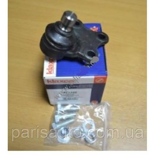 Несущий напр шарнир KLAXCAR FRANCE 47132z шаровая  Citroen Berlingo Peugeot Partner d18 09/98->6403513 364052