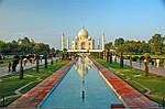 Групповой тур по Индии «Золотой Треугольник» + Кхаджурахо + Варанаси (1) на 9 дней, фото 3