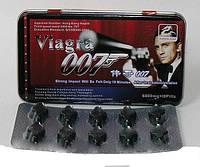 Таблетки для повышения потенции 007