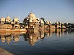 Групповой тур по Индии «Золотой треугольник Индии» HB (завтрак+ужин) + Амритсар на 7 дней, фото 4