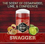 Гелевый дезодорант Old Spice Red Zone Deodorant Solid Swagger (США), фото 2