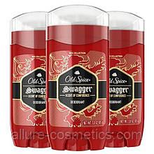 Гелевий дезодорант Old Spice Red Zone Deodorant Solid Swagger (США)