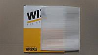 Фильтр салона Hyundai Accent 2011-.Производитель WIX Польша 97133-4L000