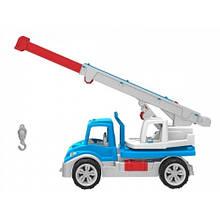 Автокран игрушка Technok (3893)