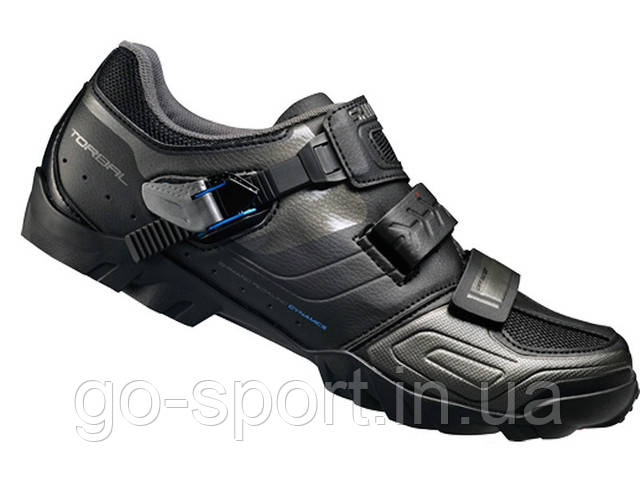 Велообувь Shimano SH-M089L, Черный, SPD