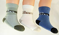 UCS Антибактериальные летние носочки «Полоска»