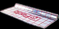 Фольгована плівка з розміткою 50мкр. FADO (м)