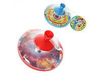 Детская игрушка Юла 2 вида 6037-38