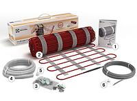 Растягивающийся электрический мат Electrolux Multi Size Mat 9 - 12 м2